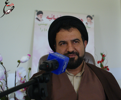 حجتالاسلام موسوي عنوان كرد: كاهش ۴۰ درصدي سرقت در داراب/آمار طلاق در داراب نگران كننده است