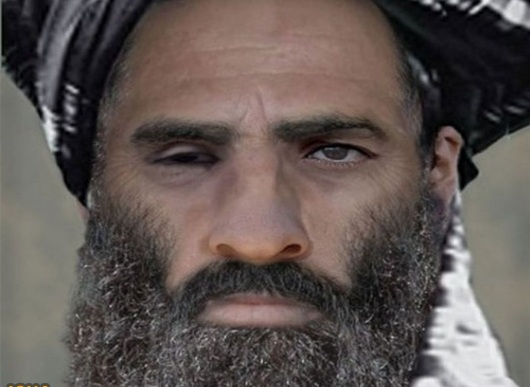 دولت افغانستان مرگ ملا عمر را تایید کرد