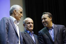 رئیس مجمع نمایندگان فارس در پاسخ به شعار استعفا، استعفا: با استاندار جدید فارس مشکلی نداریم