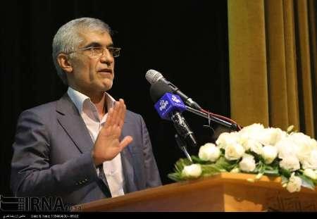 استاندار فارس: فارس ۱۰۰ میلیارد تومان مانده اعتبار دارد