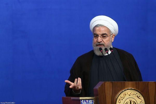 روایت رئیسجمهور از موفقیت ایران در مذاکرات هستهای