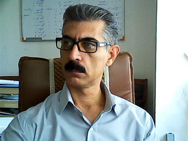 مهندس احمدپور رئیس مخابرات داراب : سرقت کابل های مخابراتی در داراب تبدیل به یک بحران شده است/ این سرقت ها ۷۰۰ میلیون خسارت روی دست مخابرات گذاشته است