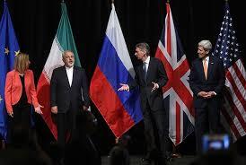 اهم موارد مندرج در برنامه جامع اقدام مشترک بین ایران و ۱+۵