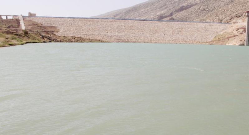 تغییر در اهداف ساخت سد رودبال داراب/ آب به ۷۰۰۰ هکتار از زمین های کشاورزی داراب نمی رسد