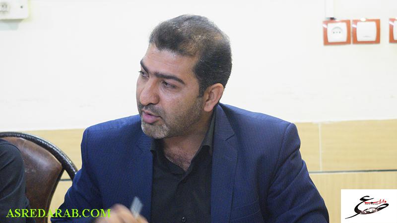 سلامی نژاد شهردار داراب: وقتی شهرداری مشکلی دارد هیچ کس از آن حمایت نمی کند