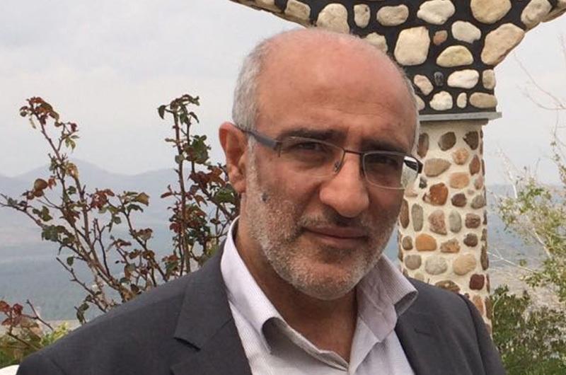 معاونت سیاسی و امنیتی استانداری  فارس به جهرمی ها رسید/هادی پژوهش معاون استاندار فارس شد