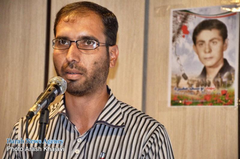 ۱۱۷ دانشجوی جهادگر به مناطق محروم داراب اعزام شدند
