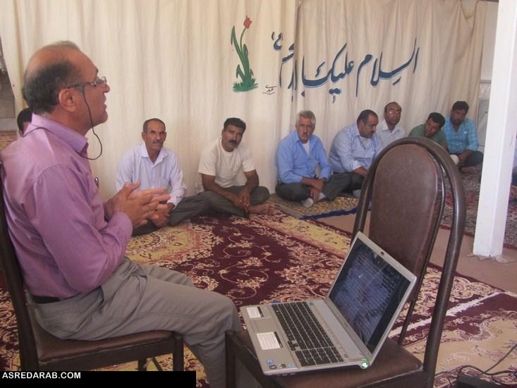 فردین نژاد محقق مرکز تحقیقات کشاورزی داراب مطرح کرد: زعفران گیاه مناسب جهت تغییر الگوی کشت در شهرستان داراب