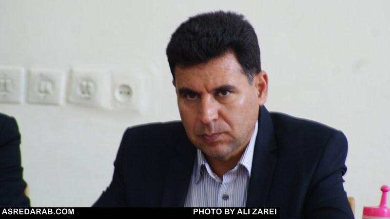 بصیری رئیس فرهنگ و ارشاد داراب: هفته فرهنگ و هنر داراب بعد از محرم و صفر برگزار می شود