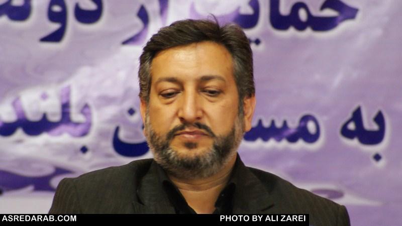 مدیرکل صدا و سیمای فارس: ظرفیت های شهرستان داراب باید بخوبی منعکس شود/ دفتر خبر صدا و سیما در داراب تأسیس می شود