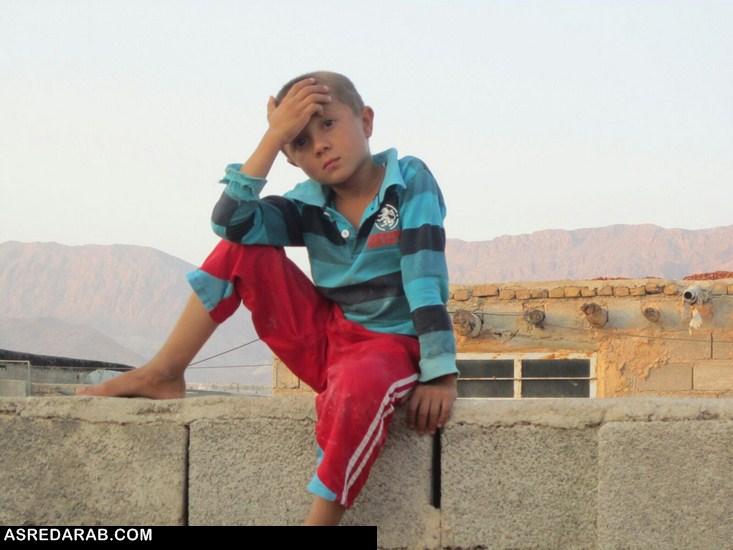 به مناسبت روز جهانی کودک؛باهم بیندیشیم و کمک کنیم تا خطی برظرافت دلشان نیفتد