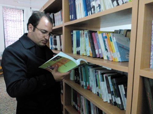 مدیر کل کتابخانه های عمومی فارس عنوان کرد:برنامه ریزی برای ثبت روستای لایزنگان در یونسکو به دلیل ترویج کتابخوانی/ افتتاح و تجهیز سه کتابخانه تا پایان سال در داراب