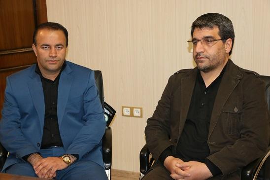 اولین دفتر حوزه هنری فارس در داراب راه اندازی می شود