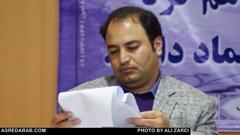 مدیر کل کتابخانه های عمومی فارس: ملتی که بهتر مطالعه می کند بهتر هم مطالبه می کند
