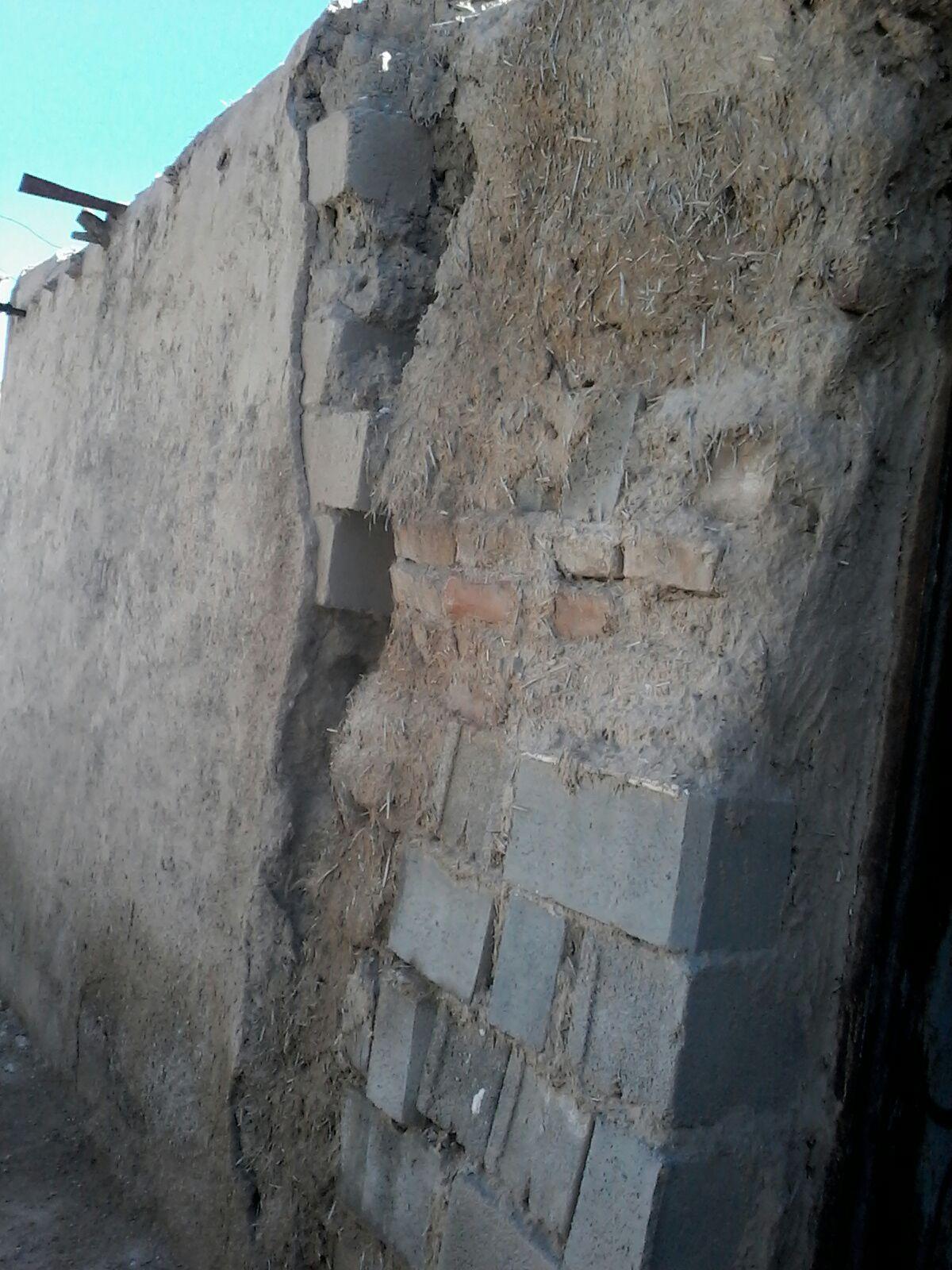 زلزله  ۵/۴ ریشتری دوبرجی را لرزاند/ عده ای از مردم بدلیل نا امن بودن منازل تا صبح بیدار مانند