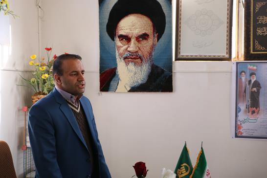 فرماندار داراب: همه اقشار مردم، گروهها و جناحها باید در انتخابات مشارکت داشته باشند