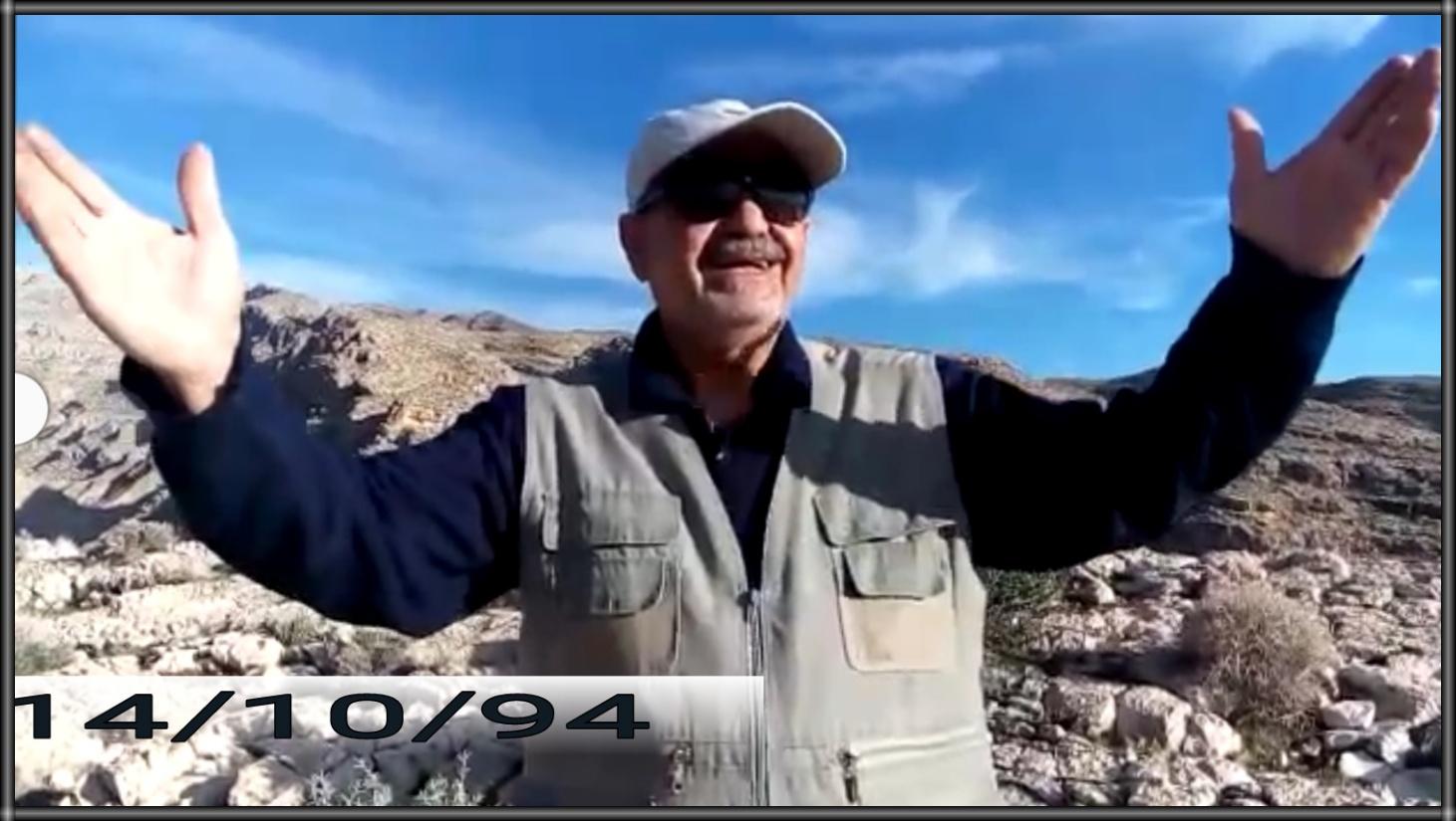 علت فوت کوهنورد دارابی تشریح شد