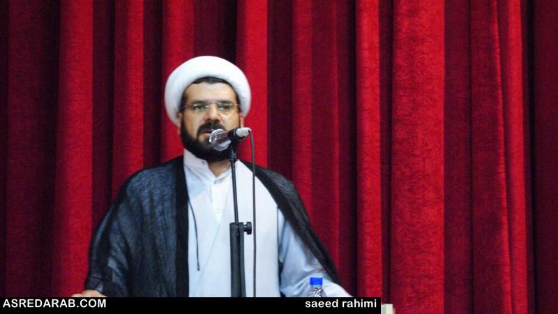 اطلاعیه شماره یک(۱) دادستان عمومی و انقلاب شهرستان داراب در خصوص انتخابات مرحله دوم