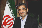 دفتر نمایندگی میراث فرهنگی درشهرستان داراب به اداره تبدیل شد