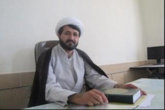 تشریح فعالیت های یکساله اداره تبلیغات اسلامی داراب