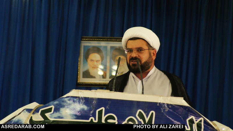 دادستان داراب خبر داد: ۲۰ قاچاقچی مواد مخدر به اعدام محکوم شدند/ بعضی از روسای ادارات کم کاری می کنند