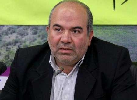 مدیرکل منابع طبیعی فارس: آتش سوزی جنگل های داراب عمدی بود