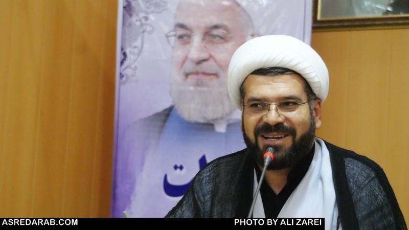 دادستان داراب:  با  پایان ماه مبارک رمضان؛ با خورده فروشان مواد مخدر برخورد خواهد شد/ امنیت داراب مثال زدنی است