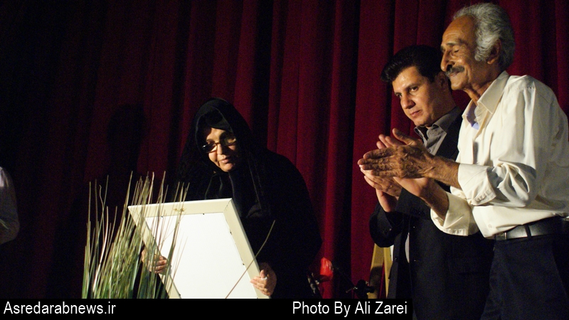 همایش روز قلم در داراب برگزار شد/ گزارش تصویری