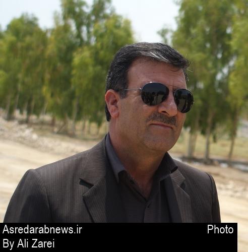 مدیر کل راه و شهرسازی فارس: تا پایان سال ۲۳ کیلومتر بزرگراه در داراب افتتاح می شود