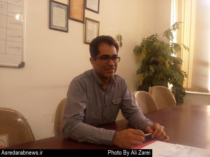 دکتر اسماعیلی در دیدار با انجمن توسعه پایدار داراب خبر داد: شروع عملیات ساخت پروژه بیمارستان دوم/ خرید دستگاه لاپروسکپی برای بیمارستان داراب
