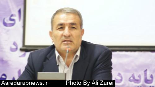 معاون هماهنگی اقتصادی استاندار فارس:  دولت ثبات را در بخش اقتصاد ایجاد کرده است