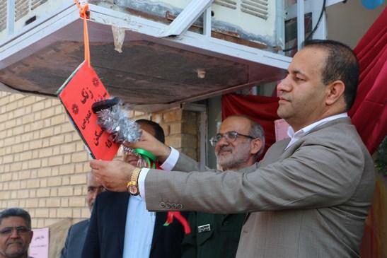 زنگ سرشماری در مدارس شهرستان داراب نواخته شد