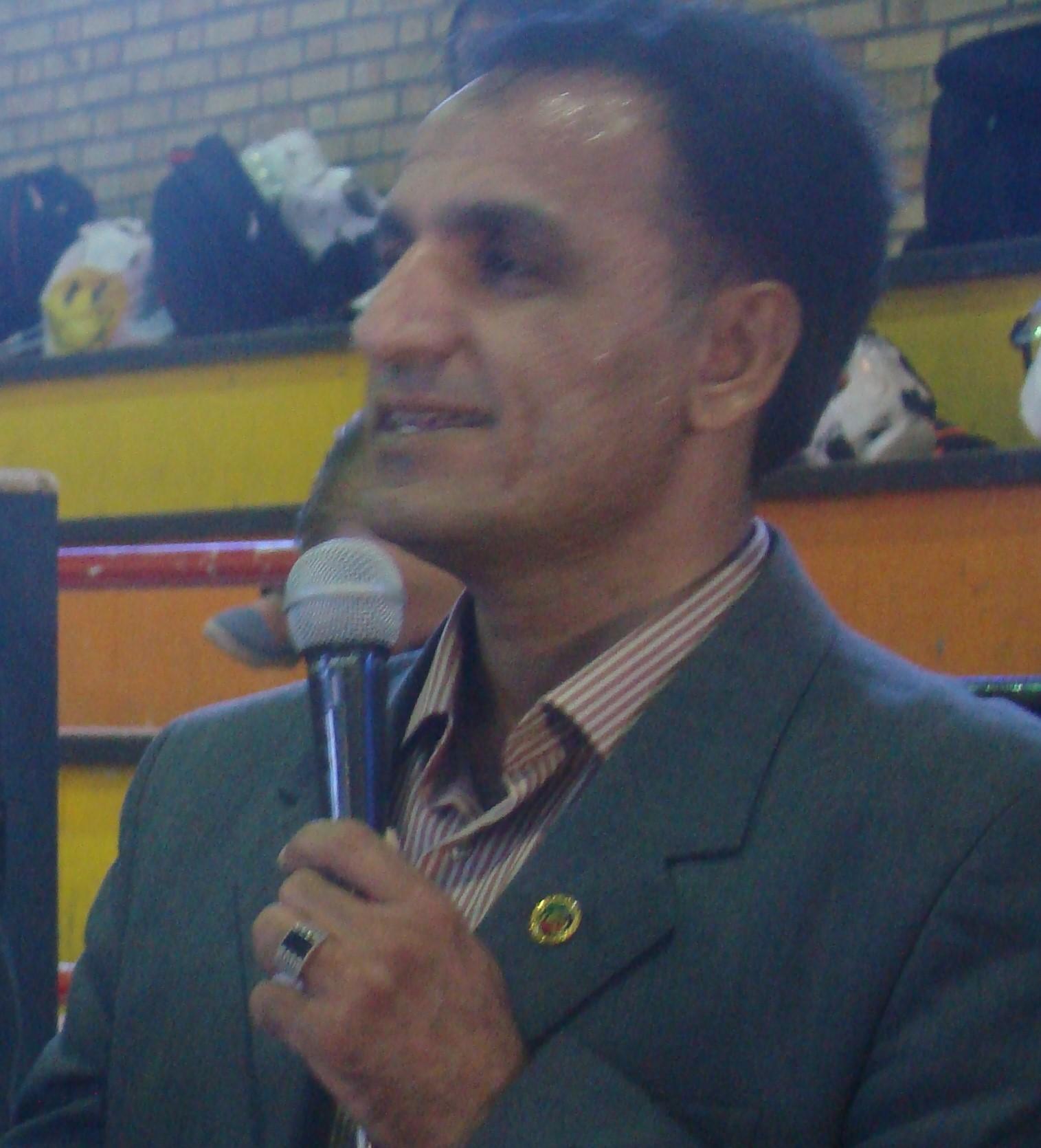 شادمان رئیس هیأت تکواندو فارس:  رتبه تکواندو  فارس در کشور بهبود یافت/ افت محسوس تکواندو در داراب