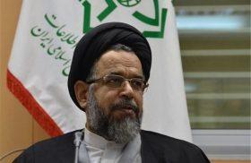 وزیر اطلاعات خبر داد: دستگیری تروریستهای تکفیری با بیش از ۱۰۰ کیلو مواد انفجاری در استان فارس