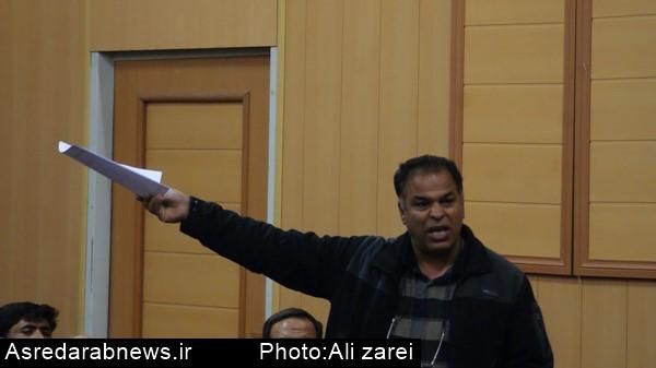 جلسه گروه مجازی انجمن توسعه شهرستان های داراب و زرین دشت در فرمانداری داراب تشکیل شد/جلسه ای برای سنجش پاسخگویی مدیران