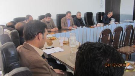 با اعلام آمادگی بانکهای شهرستان داراب؛  سر رسید وامهای بهره برداران خسارت دیده بخش کشاورزی تمدید شد
