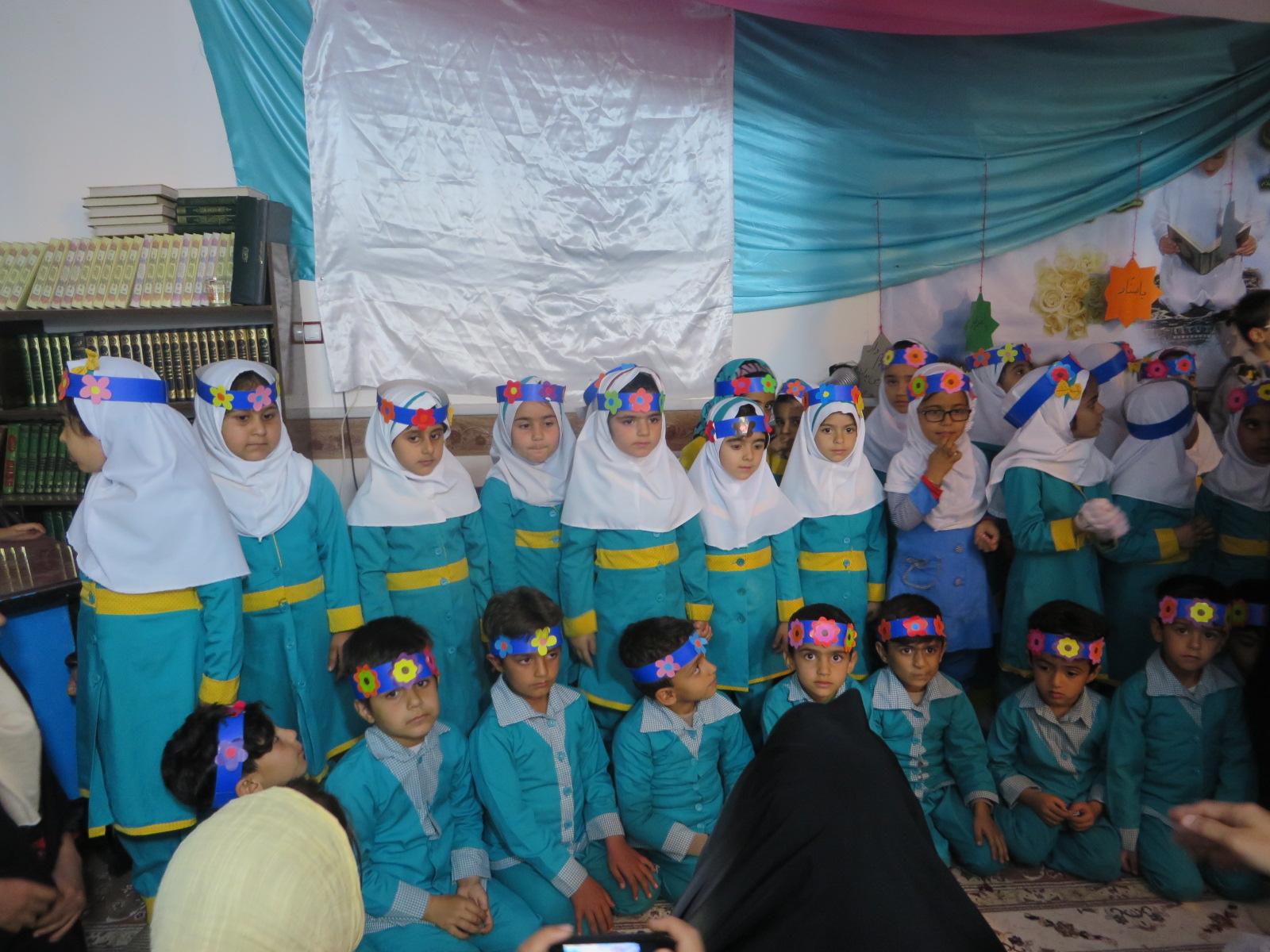 محفل انس با قرآن  در جنت شهر  برگزار شد