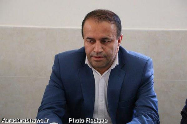فرماندار داراب در جلسه کارگروه اشتغال شهرستان مطرح کرد: موضوع اشتغال با سرعت و قوت بیشتر پیگیری شود