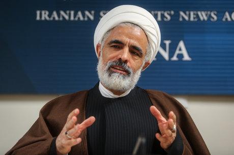 معاون حقوقی رئیسجمهور: صدا و سیما رقیب روحانی شده است