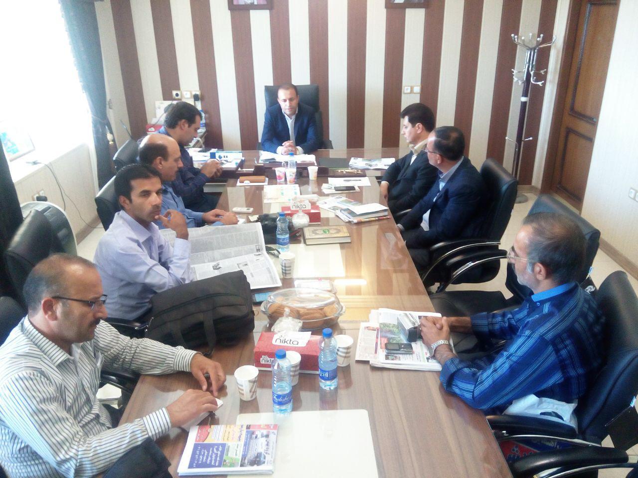 فرماندار داراب خبر داد: افتتاح و کلنگ زنی ۸۷ پروژه با اعتباری معادل ۸۸ میلیارد تومان در هفته دولت در داراب