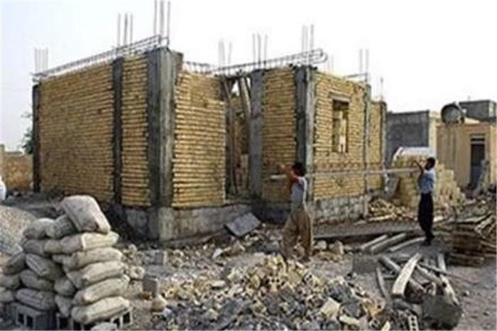 احداث ۵ واحد مسکن روستای با ارزش ۱۷۵میلیون تومان در داراب/ ۳۷۰۰ خانوار نیازمند تسهیلات تعمیرات و بهسازی مسکن هستند