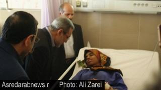 حادثه دلخراشی که داراب را کانون توجه کشور کرد