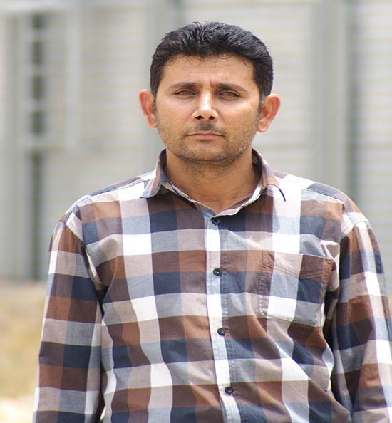 رئیس شرکت غله و خدمات بازرگانی شهرستان داراب: انبار مکانیزه ۴۰ هزار تنی داراب امسال به بهره برداری می رسد