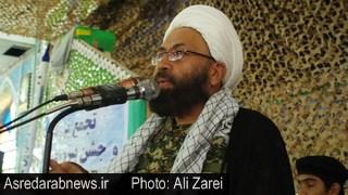 حجه الاسلام صادقی: نرخ باسوادی در داراب به ۹۶ درصد رسیده است/ ۹ دی روز میثاق با ولایت و بصیرت مردمی است
