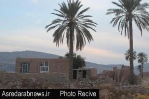 قلعه نو هشیوار روستای فراموش شده بخش مرکزی داراب/ محرومیت و مهاجرت پایان این روستا نیست