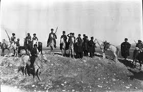 داراب در گذرگاه تاریخ؛ نگاهی به تحولات سیاسی و اجتماعی داراب در اوایل حکومت پهلوی اول