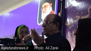 با همت  حاج بهمنی و پسران؛ نیروگاه خورشیدی در داراب ساخته می شود