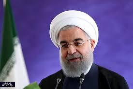 روحانی در گفتگوی تلویزیونی با مردم: برجام از این لحظه بین ایران و ۵ کشور است/  برجام از این لحظه بین ایران و ۵ کشور است
