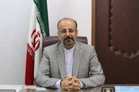 با حکم وزیر کشور؛ مظفری جایگزین قاسمپور در فرمانداری داراب شد