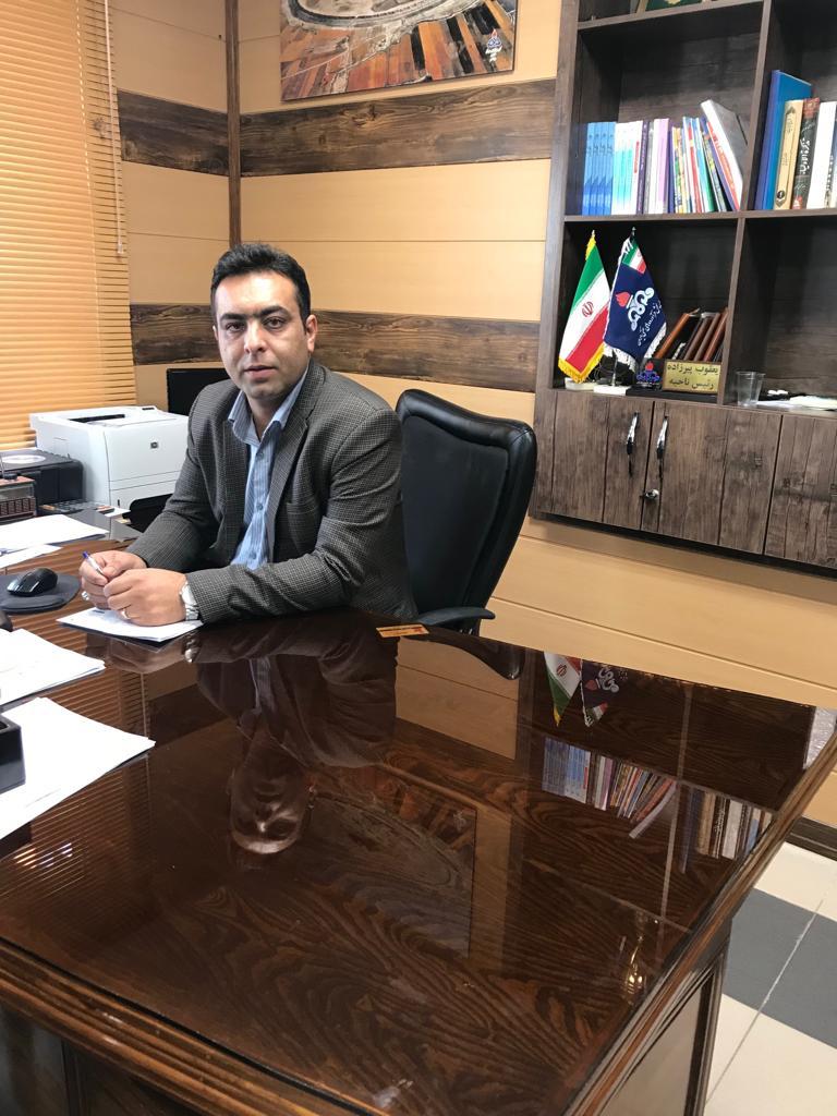 پیرزاده رییس شرکت پخش فراورده های نفتی داراب مطرح کرد: قاچاق سوخت و عرضه خارج از شبکه، چالش اساسی مصرف کنندگان واقعی در شهرستان داراب